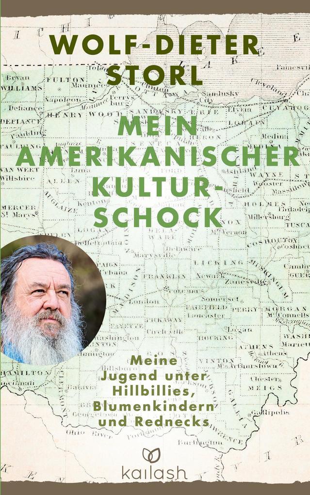 Mein amerikanischer Kulturschock als Buch