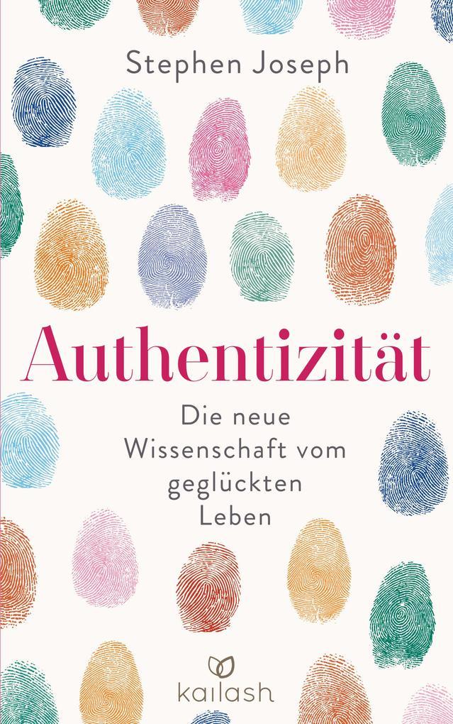 Authentizität als Buch