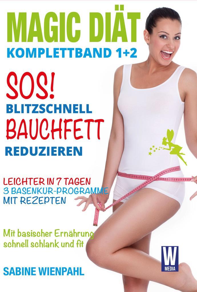 SOS! BLITZSCHNELL BAUCHFETT REDUZIEREN als eBook