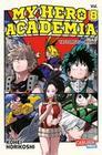 My Hero Academia 08