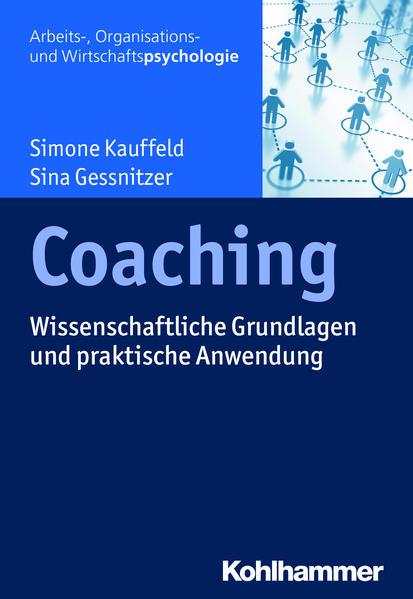 Coaching als Buch