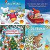 Maxi-Pixi-Serie Nr. 62: 4er Bundle: Bald nun ist Weihnachtszeit