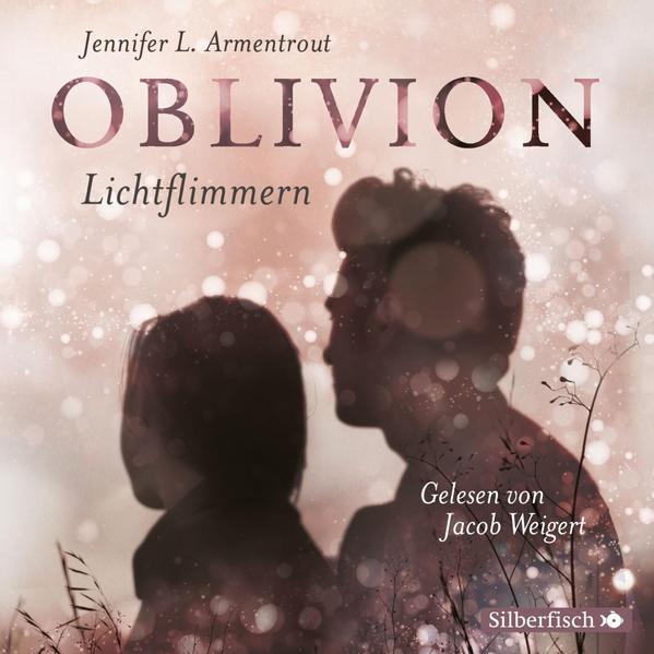 Oblivion 2. Lichtflimmern als Hörbuch