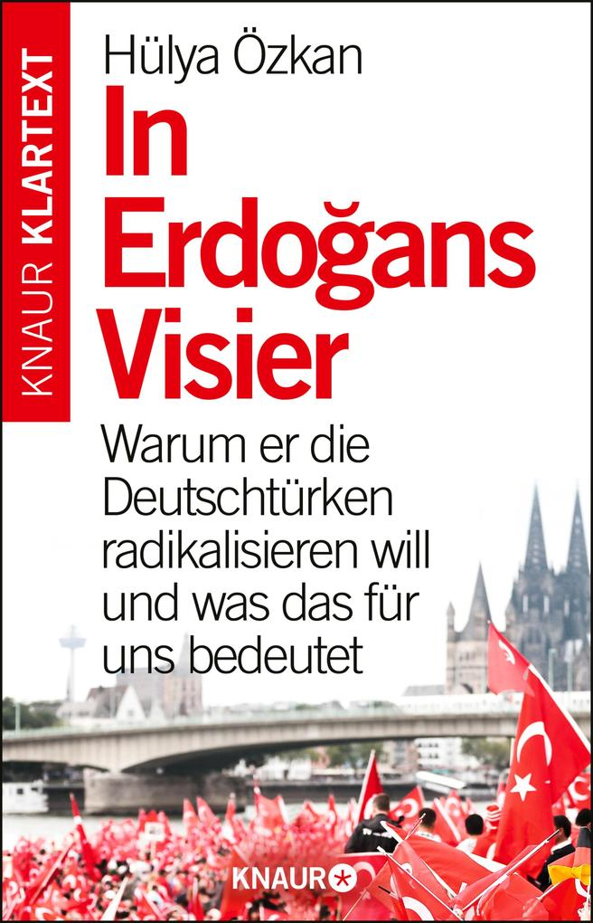 In Erdogans Visier als eBook