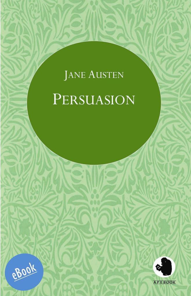 Persuasion als eBook