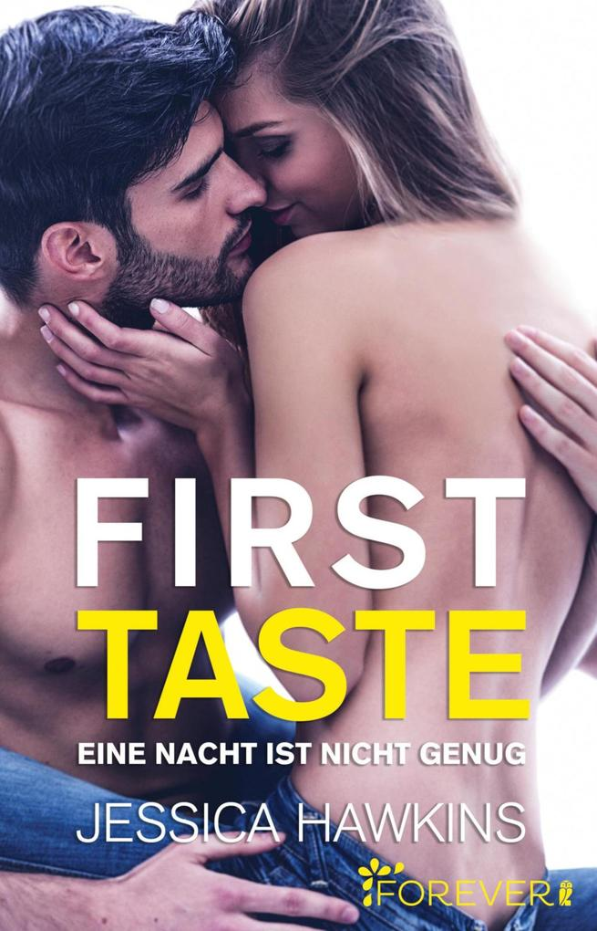 First Taste als eBook