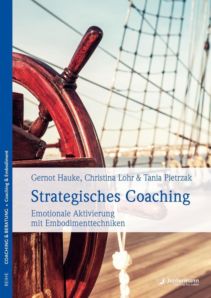 Strategisches Coaching als Buch