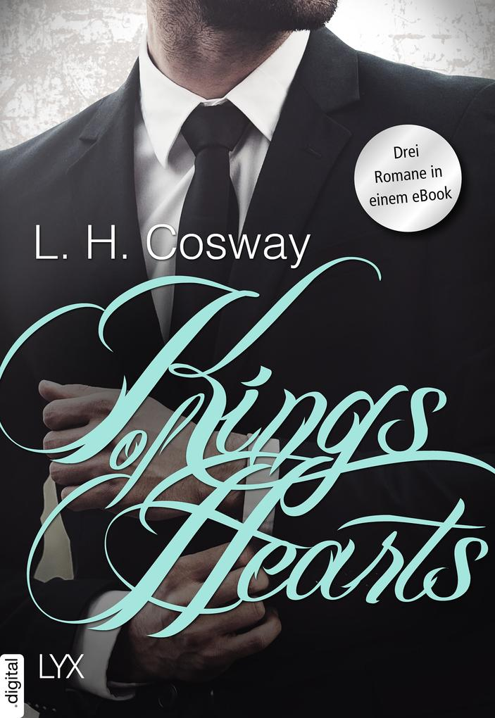 Kings of Hearts als eBook