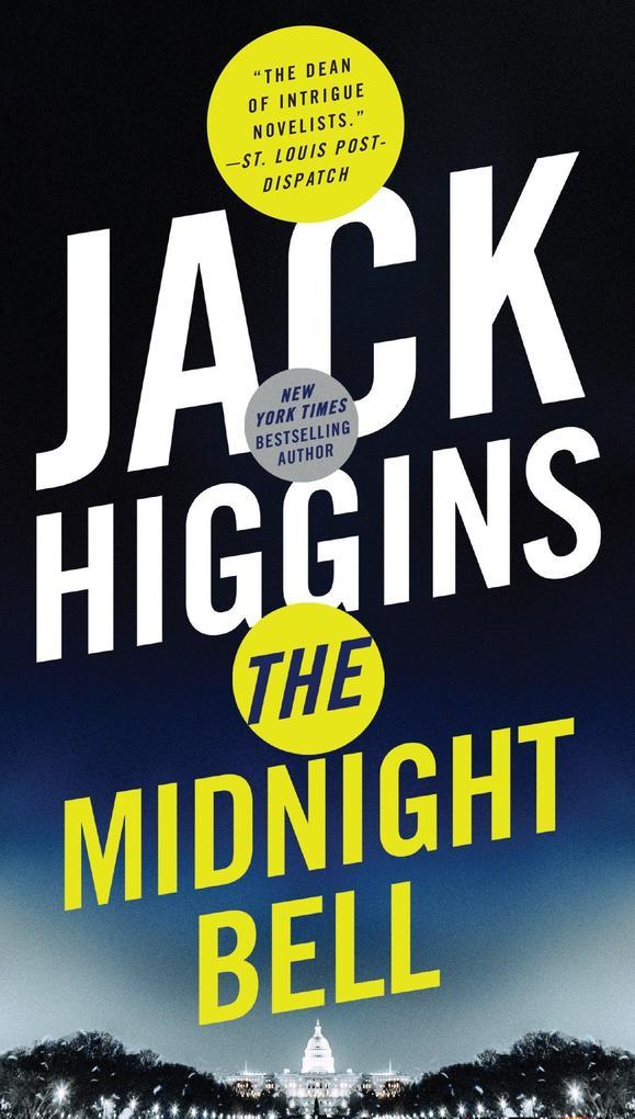 The Midnight Bell als Taschenbuch von Jack Higgins