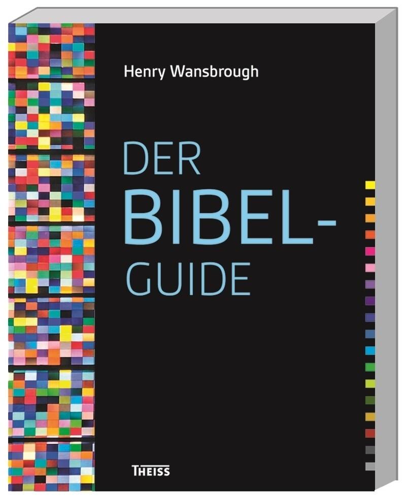 Der Bibel-Guide als Buch