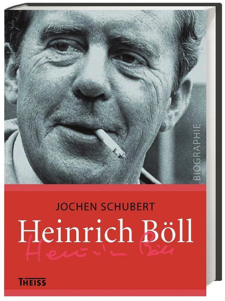 Heinrich Böll als Buch