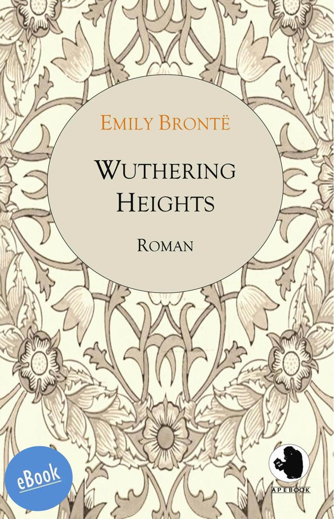 Wuthering Heights als eBook