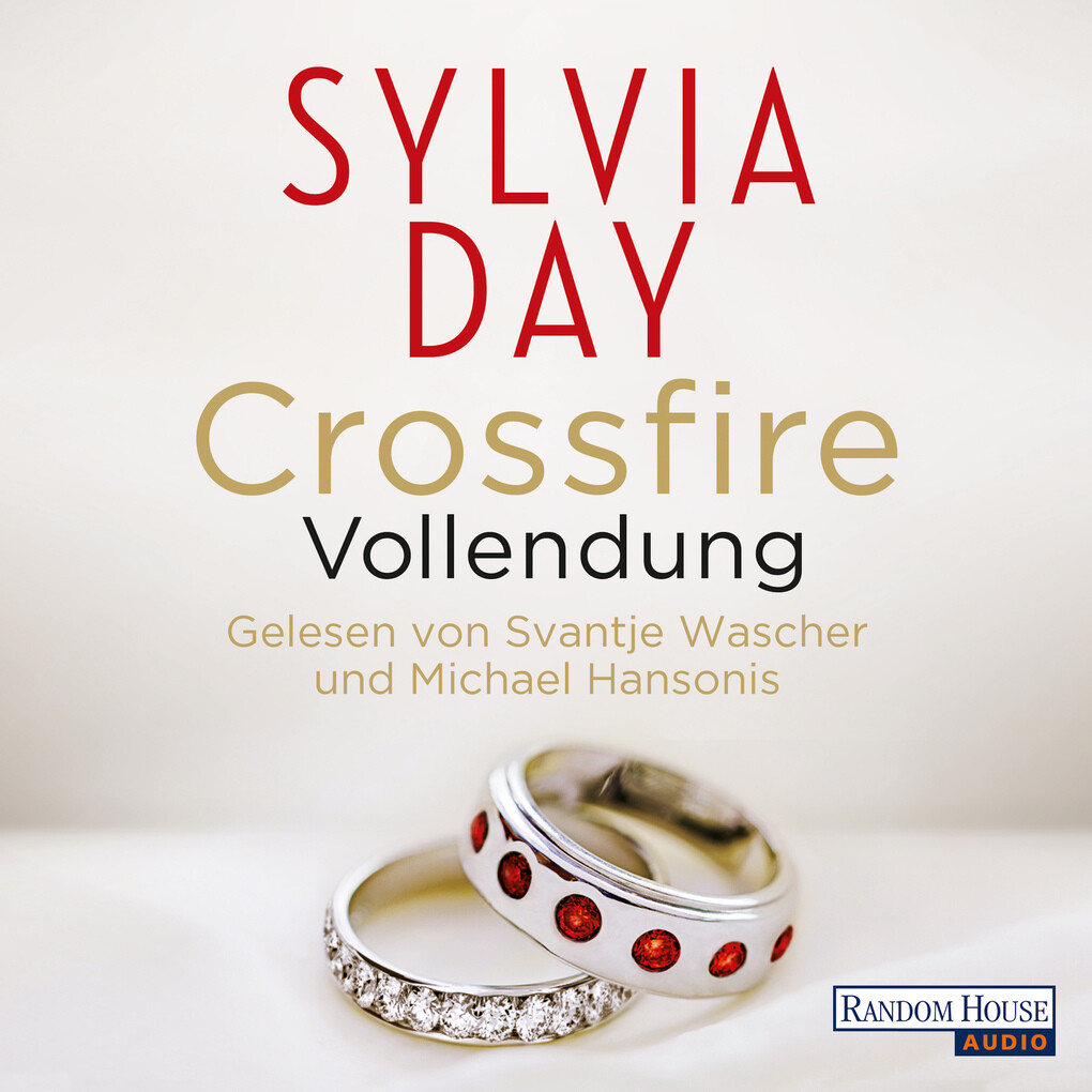 Crossfire. Vollendung als Hörbuch Download