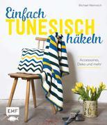 Tunesisch Häkeln Buch Kathrin Müller