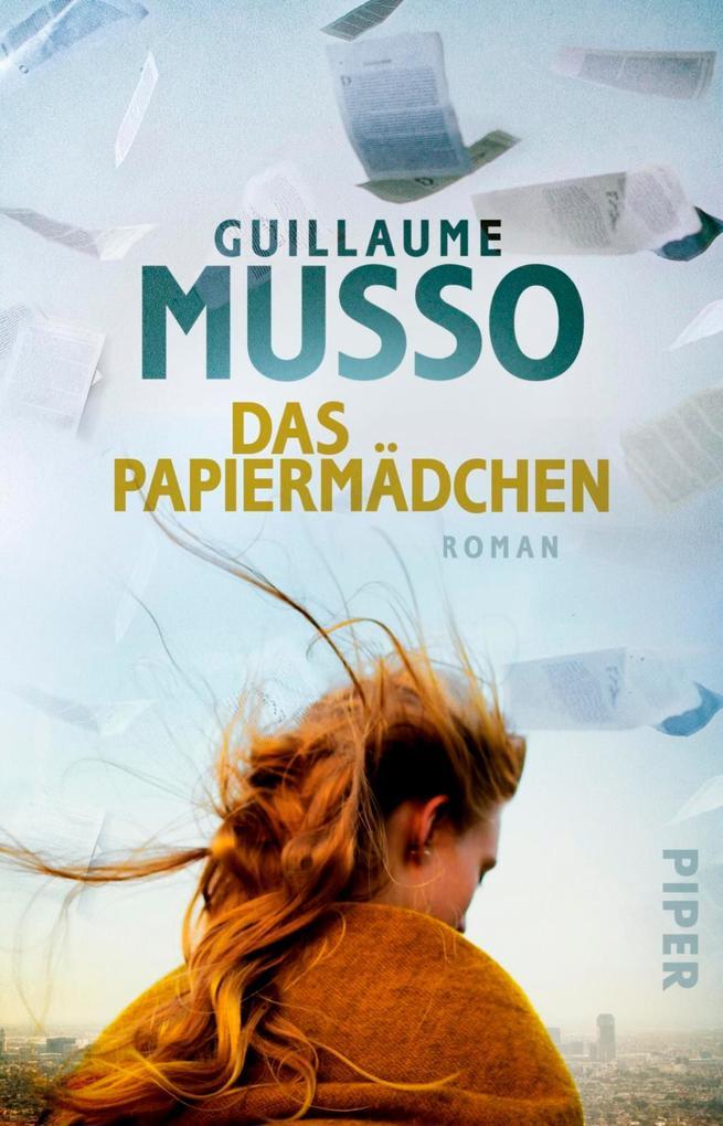 Das Papiermädchen als eBook