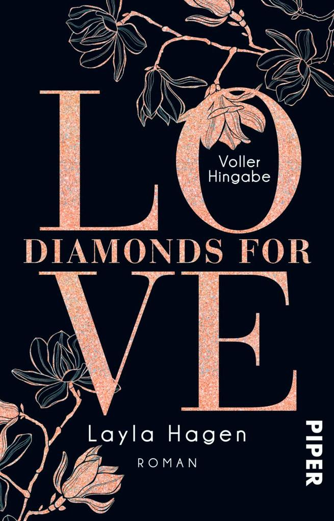 Diamonds For Love - Voller Hingabe als eBook