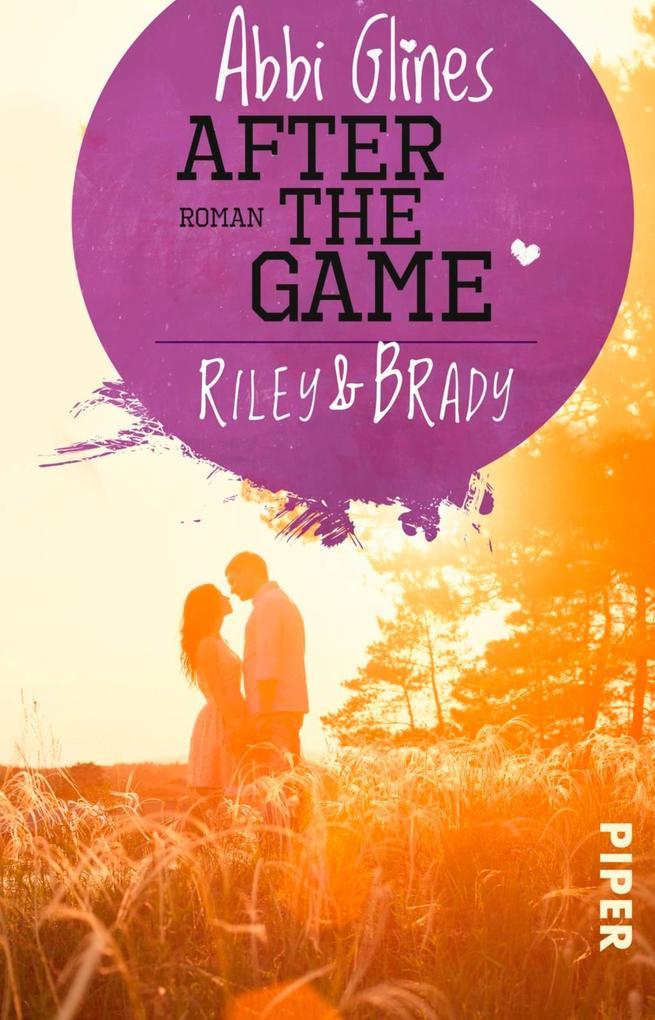 After the Game - Riley und Brady als eBook