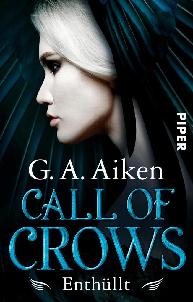Call of Crows - Enthüllt als eBook