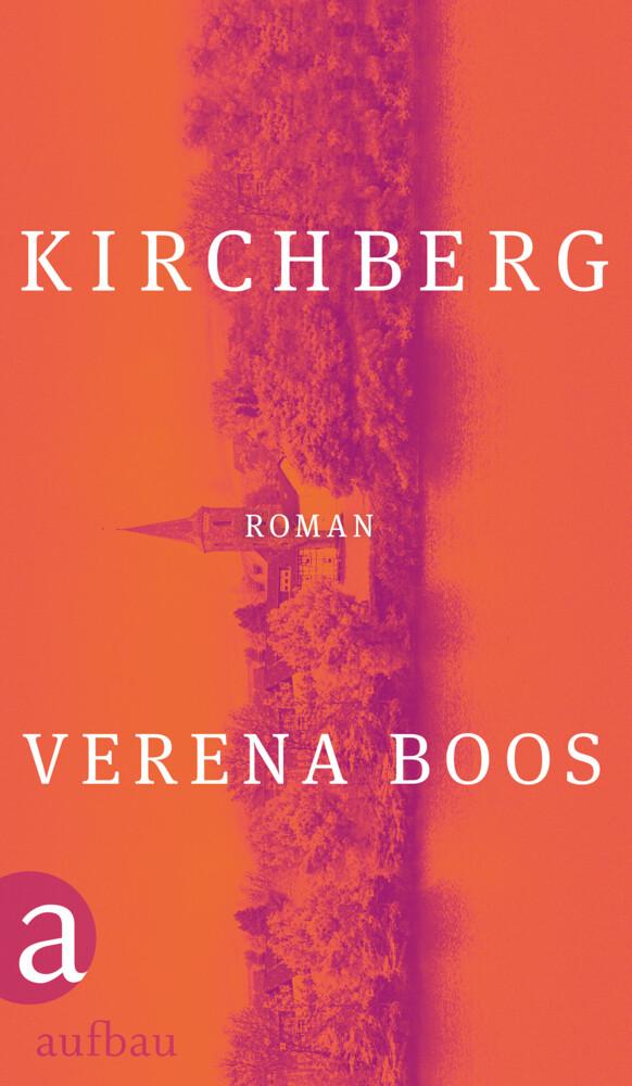 Kirchberg als Buch von Verena Boos