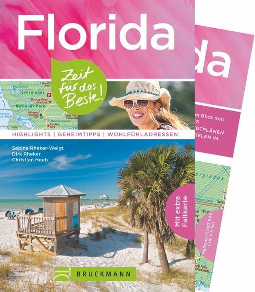 Florida - Zeit für das Beste als Buch