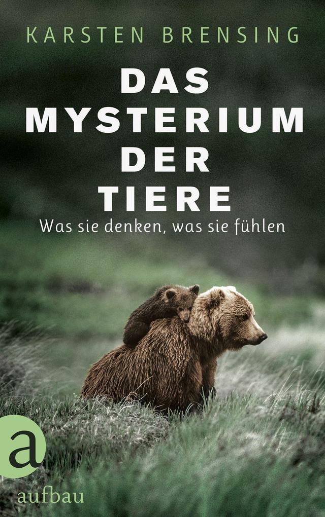Das Mysterium der Tiere als Buch
