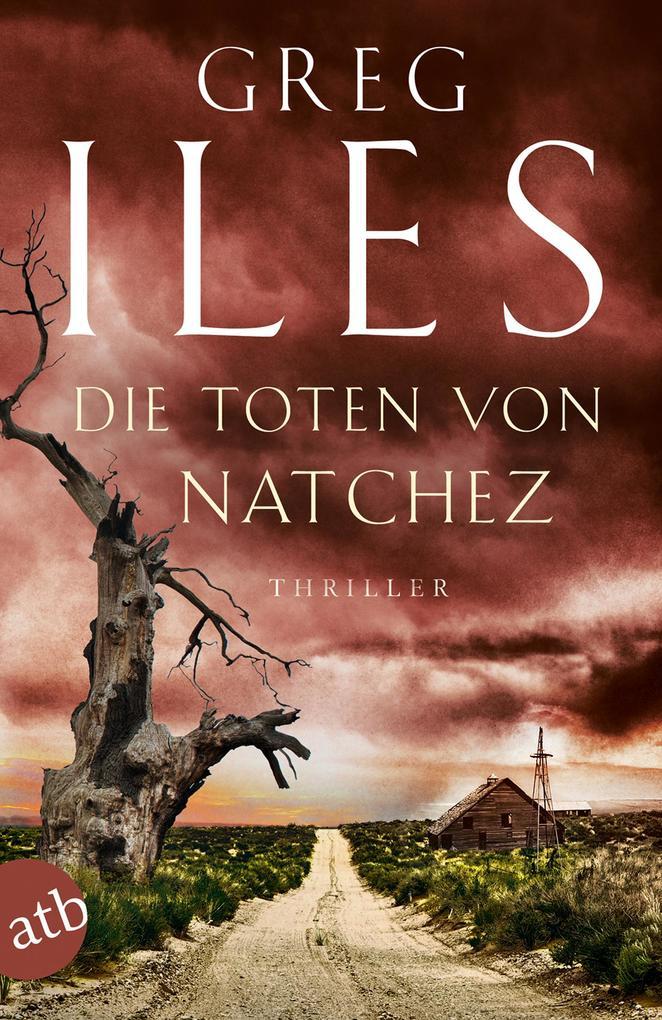 Die Toten von Natchez als Taschenbuch