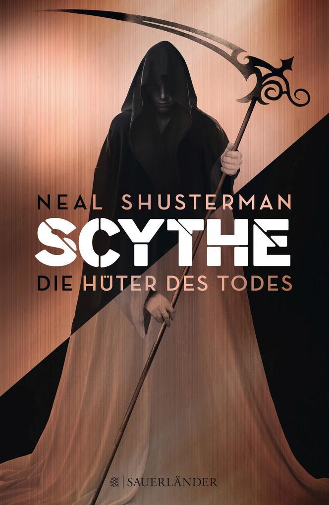 Scythe 1 - Die Hüter des Todes als Buch (gebunden)