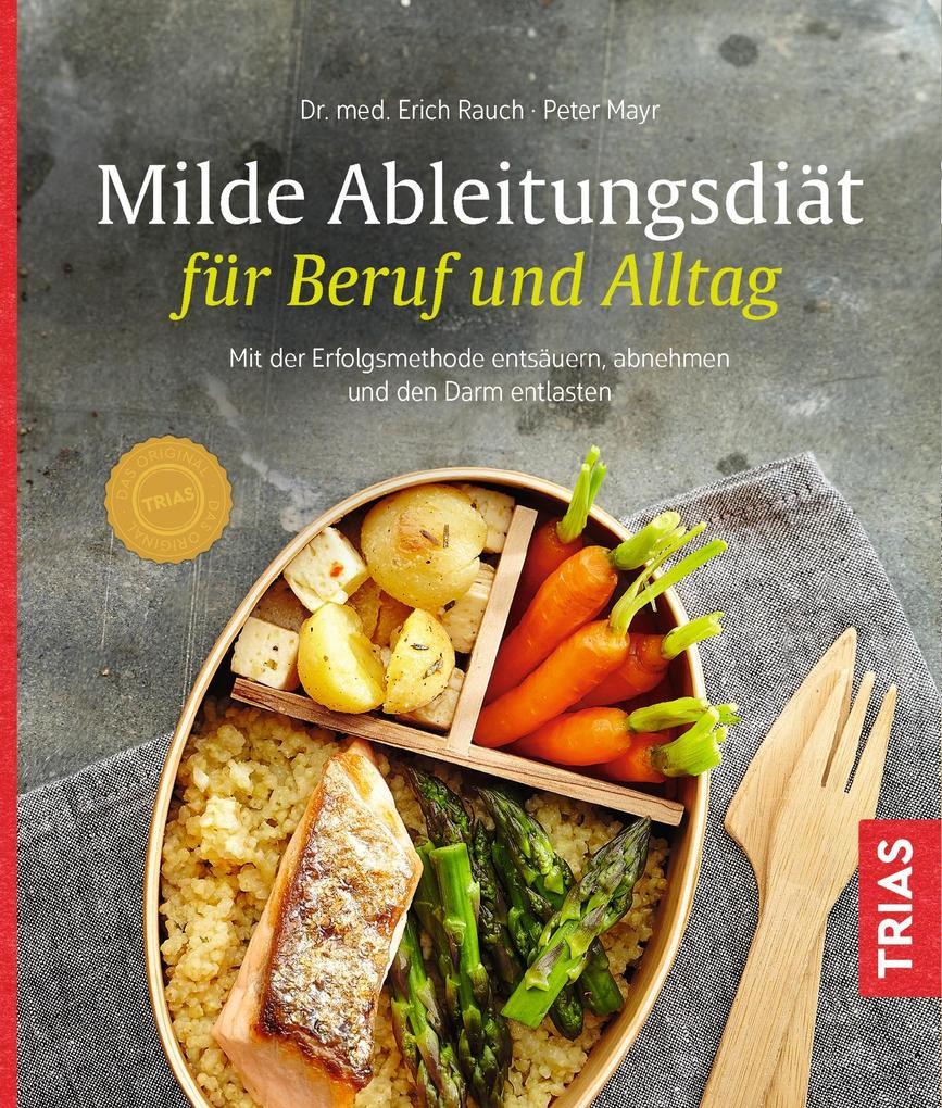 Milde Ableitungsdiät für Beruf und Alltag als Buch