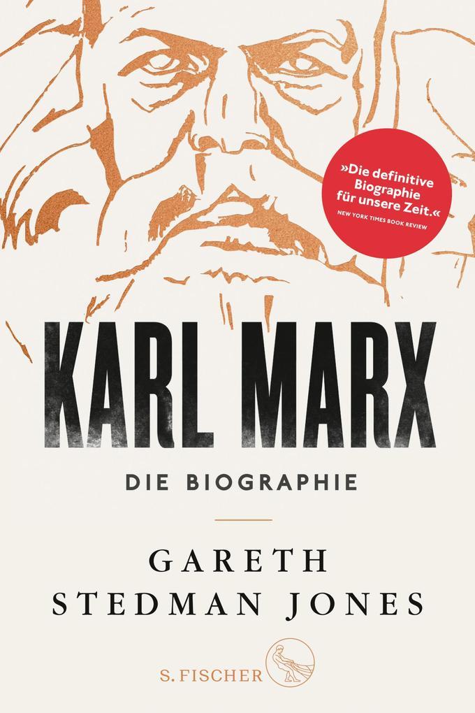 Karl Marx als eBook