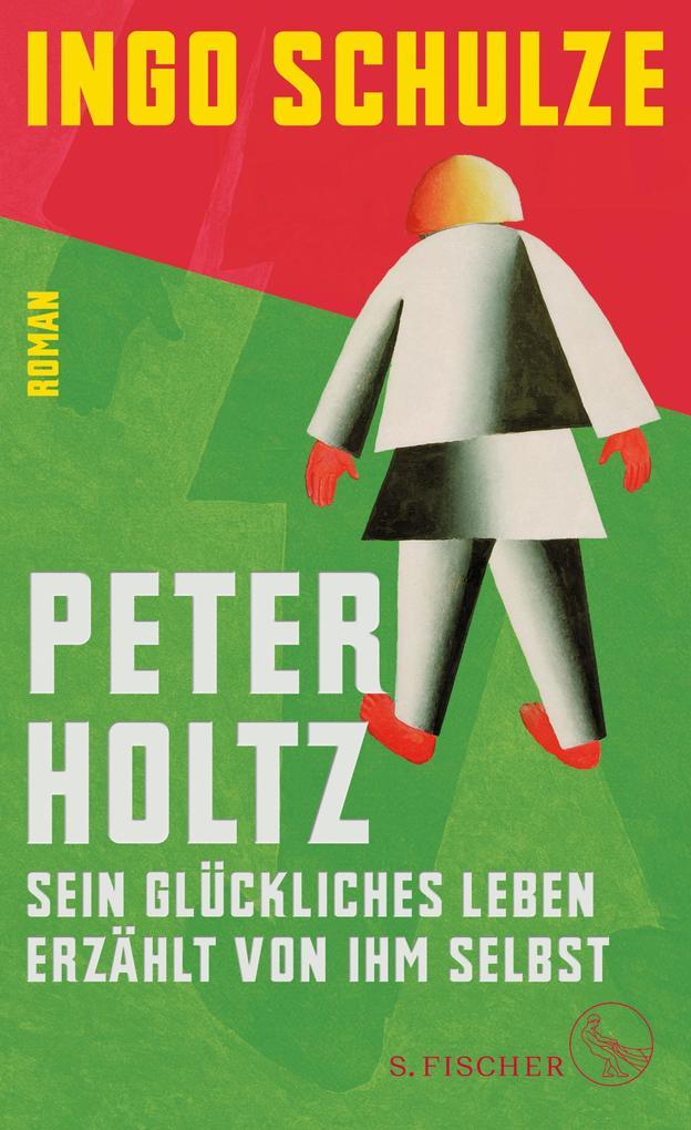 Peter Holtz als eBook