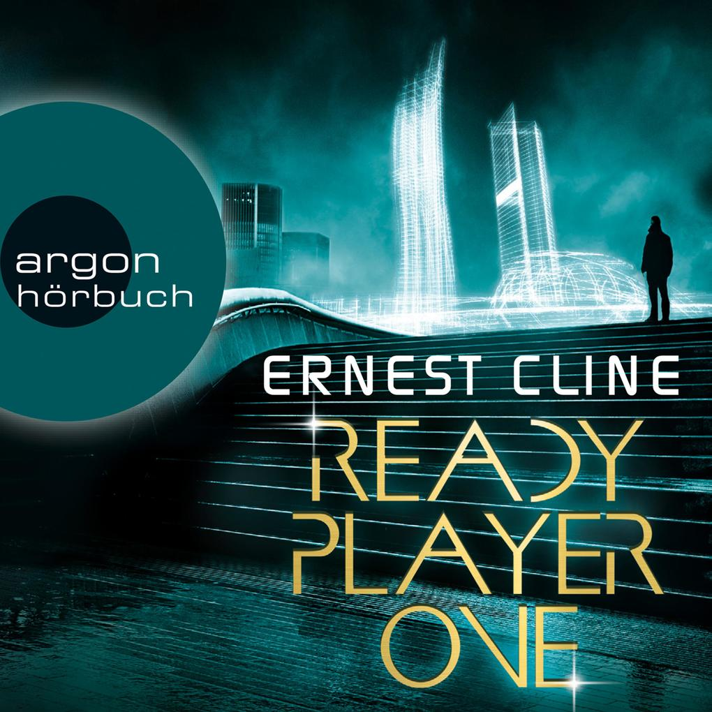 Ready Player One (Ungekürzte Lesung) als Hörbuch Download
