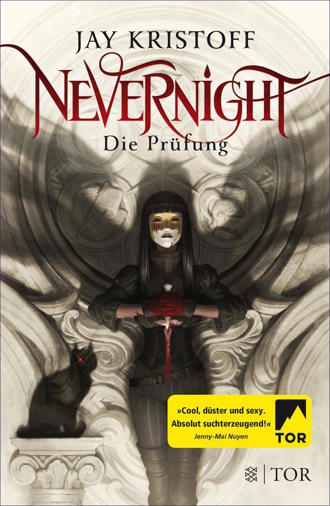 Nevernight - Die Prüfung als eBook