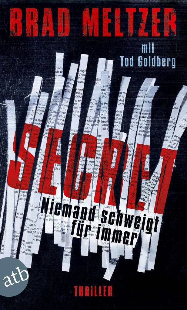 Secret - Niemand schweigt für immer als eBook