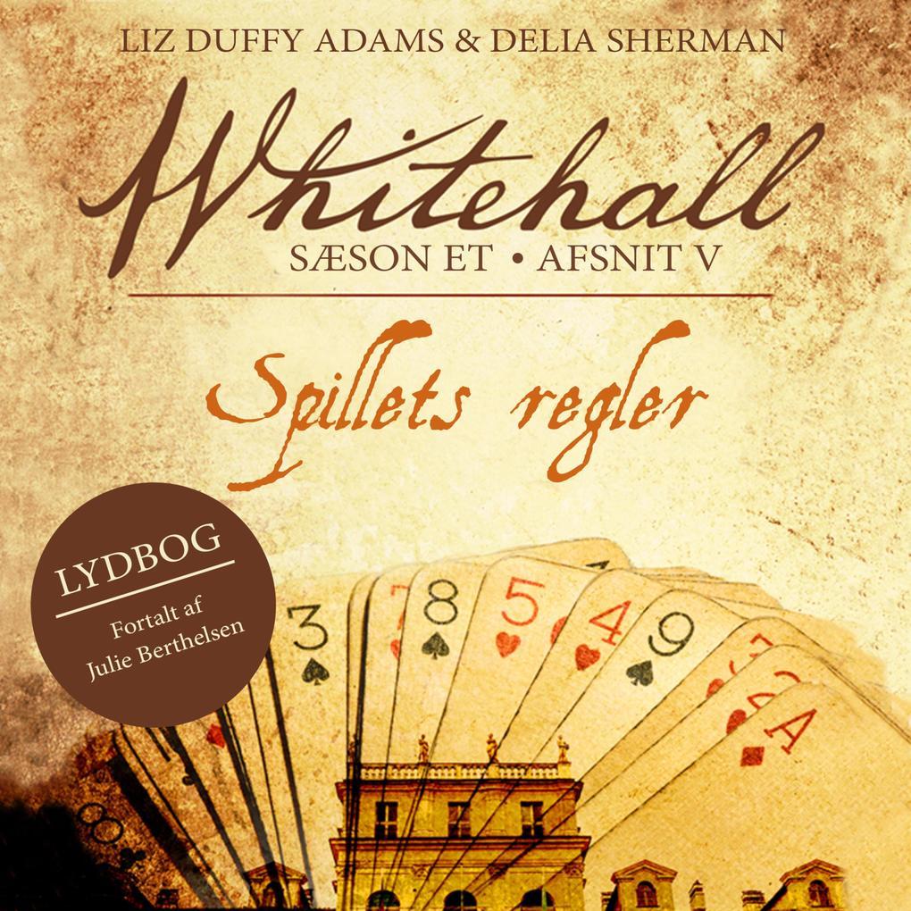 Spillets regler - Whitehall 5 (uforkortet)