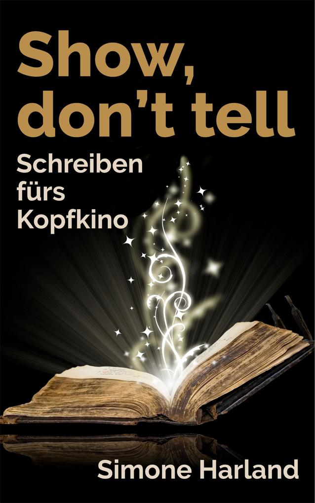 Show, don't tell als eBook