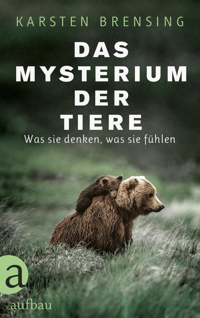 Das Mysterium der Tiere als eBook