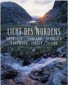Licht des Nordens - Norwegen . Finnland . Schweden . Dänemark . Färöer . Island