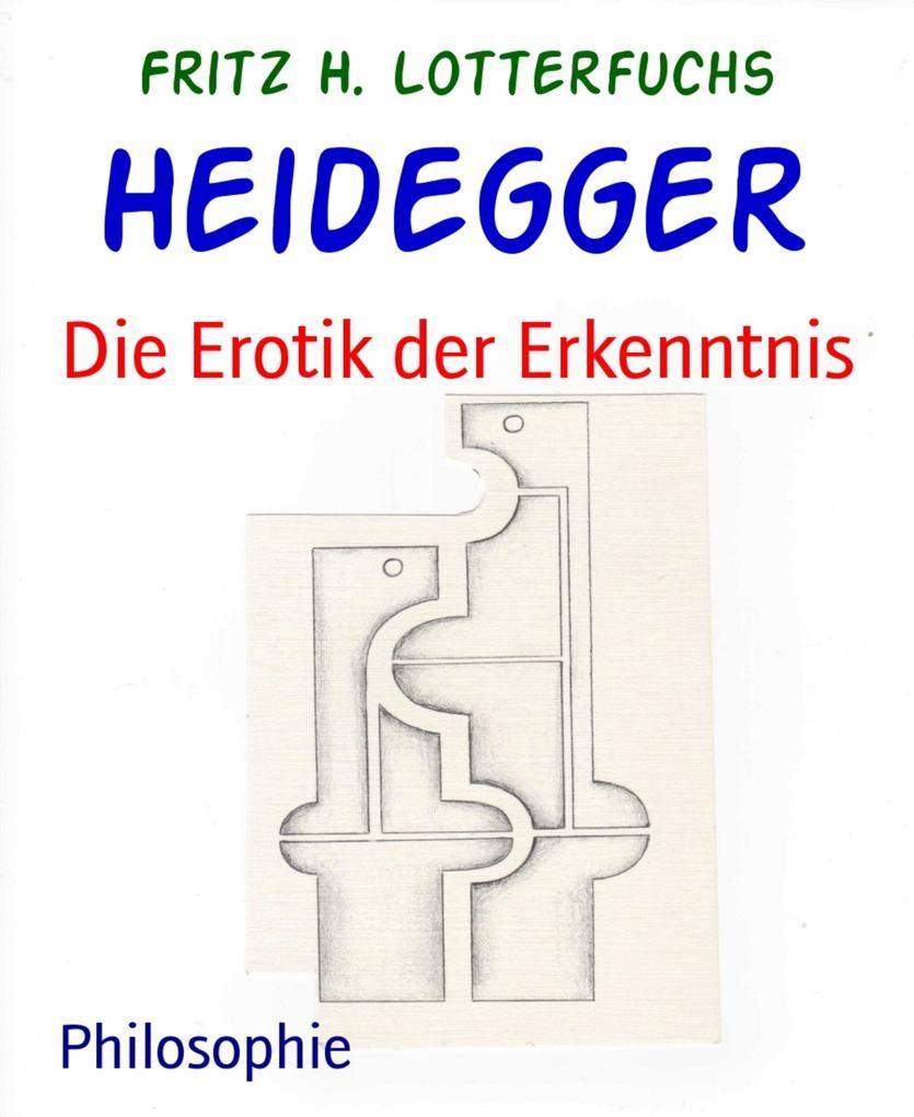 Heidegger als eBook