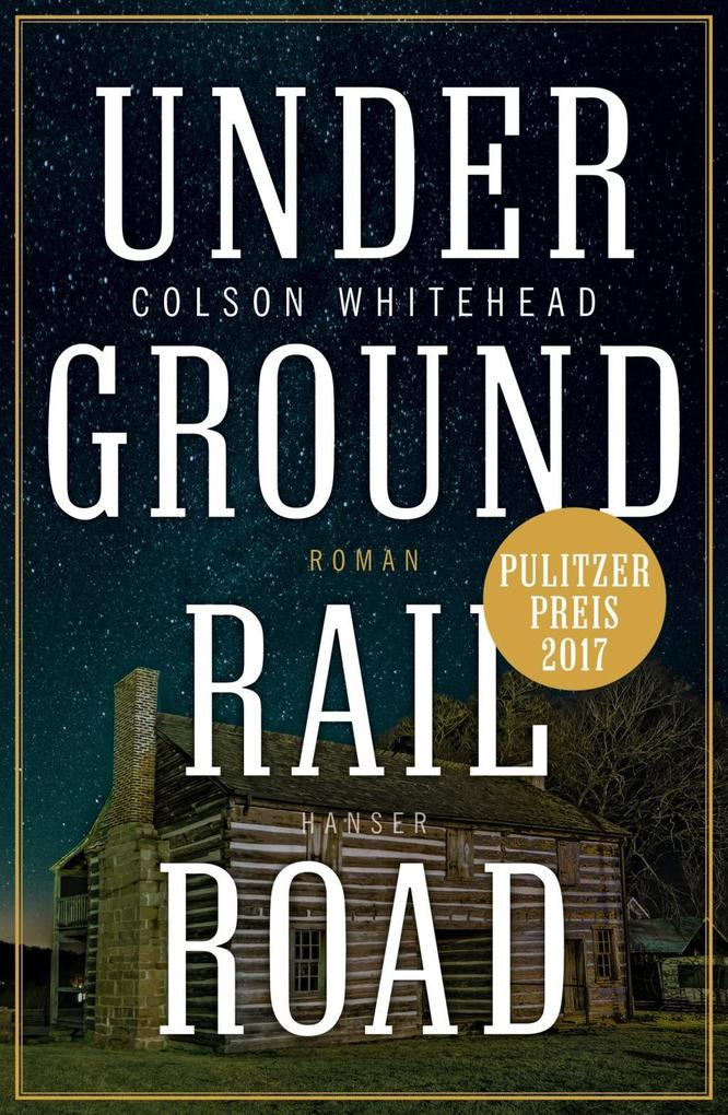 Underground Railroad als eBook