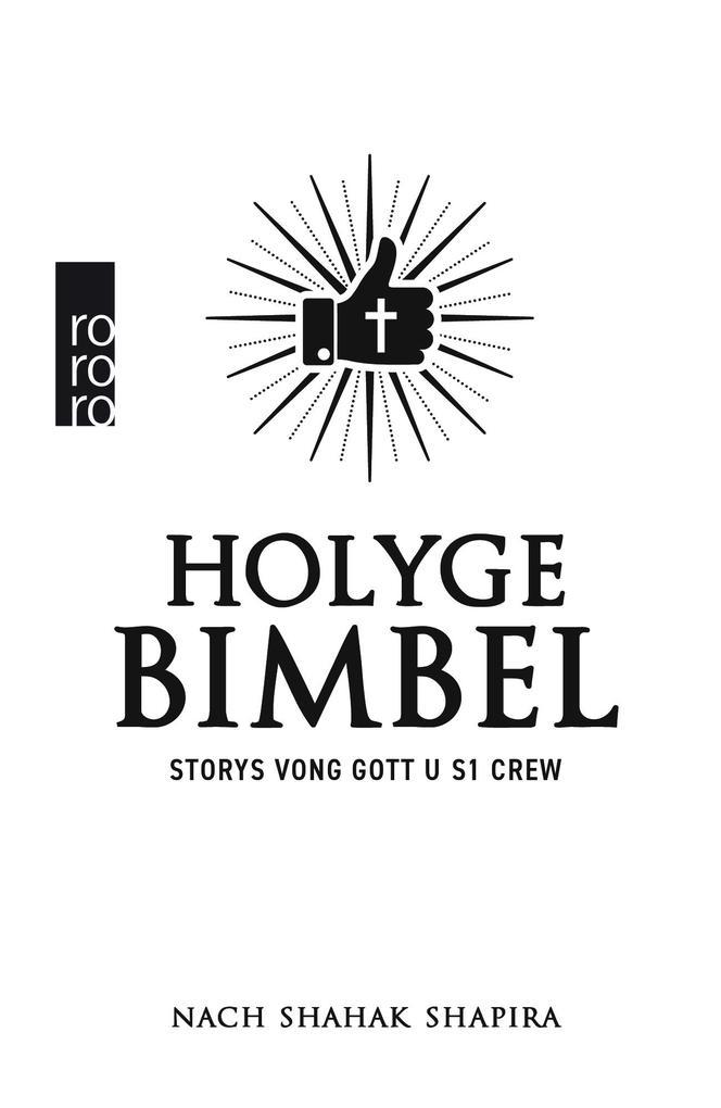 Holyge Bimbel als Taschenbuch