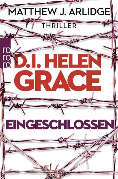 D.I. Helen Grace: Eingeschlossen als Taschenbuch