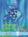 Der Regenbogenfisch. Deutsch-Spanisch