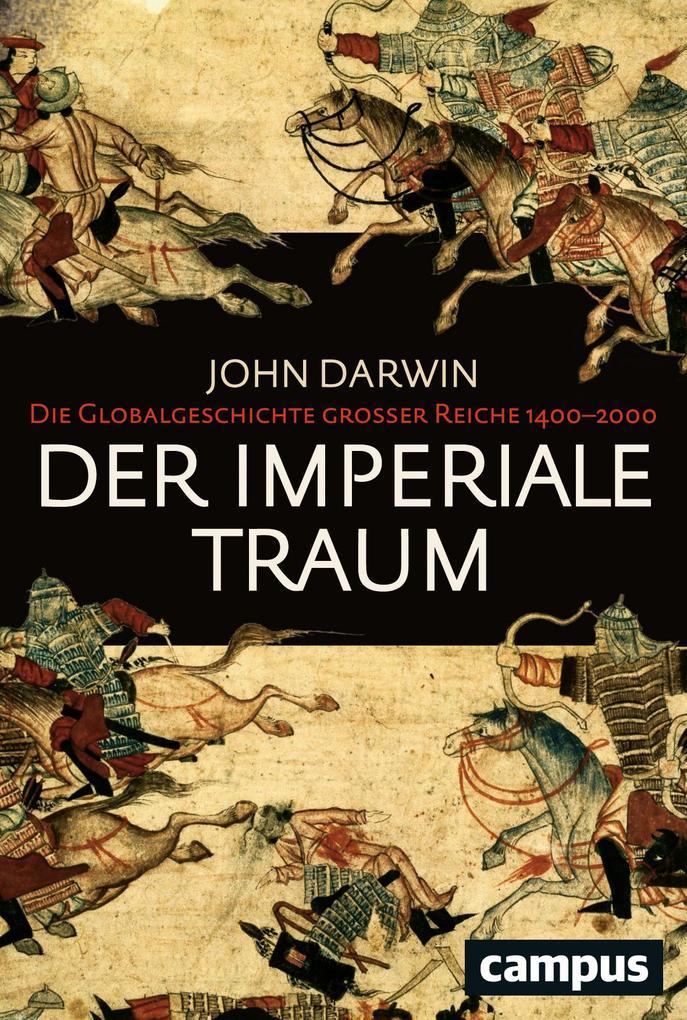 Der imperiale Traum (Sonderausgabe) als Buch (kartoniert)