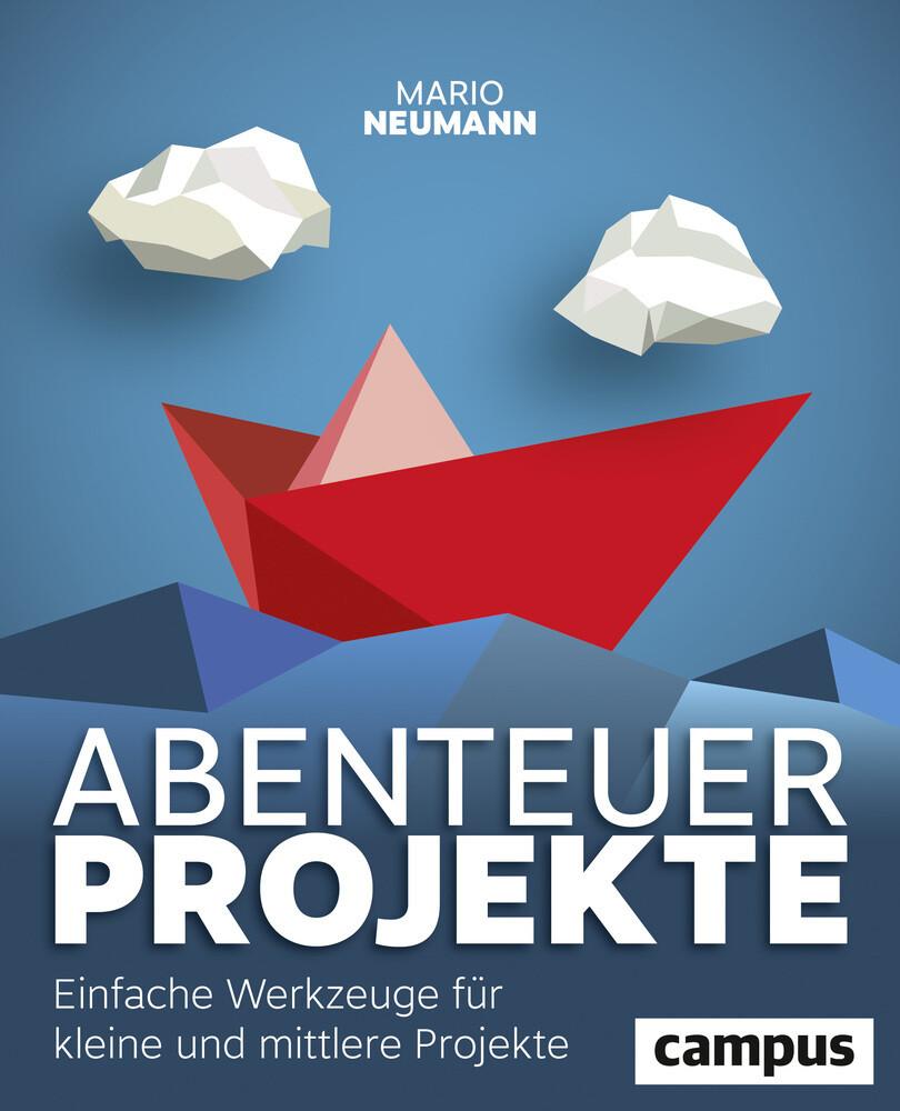 Abenteuer Projekte als Buch