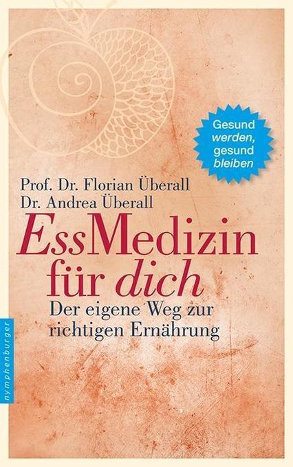Ess-Medizin für dich als Buch (gebunden)