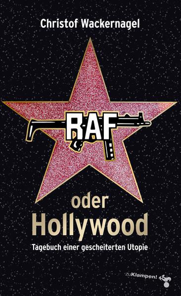 RAF oder Hollywood als Buch