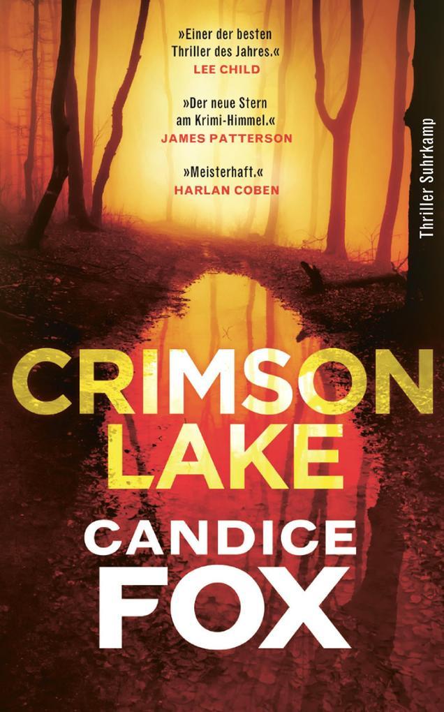Crimson Lake als eBook