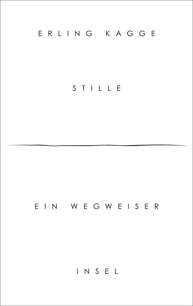 Stille als eBook epub