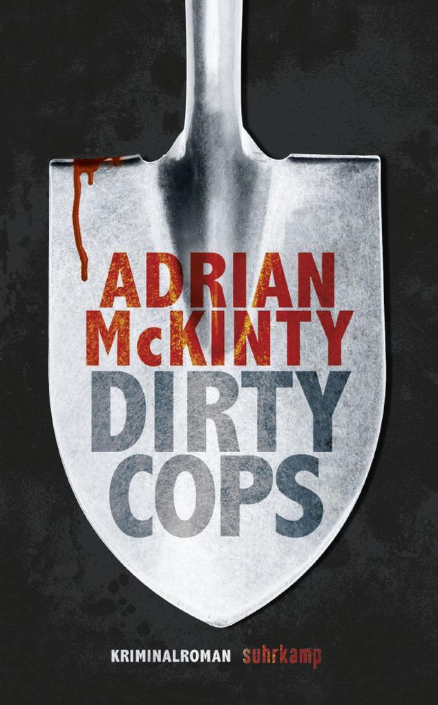 Dirty Cops als eBook