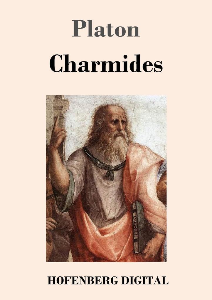 Charmides als eBook epub